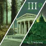 TheFlighttoOz Book III Act 1 CH1 to CH5