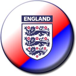 England Football Team Icon By Jackbarnard On Deviantart