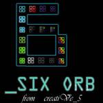 6 orbs by creatiVe5