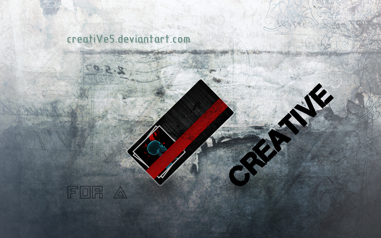 CREATIVE by creatiVe5
