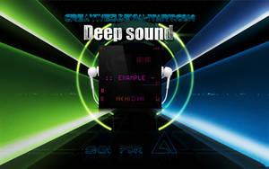 Deep sound by creatiVe5