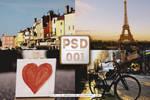 PSD 001: Film color