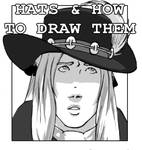 Hats and How to Draw Them