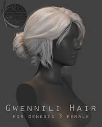 Gwennili Hair by Kayleyss