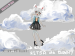 Monster High Contest - Ritsa de Bunny