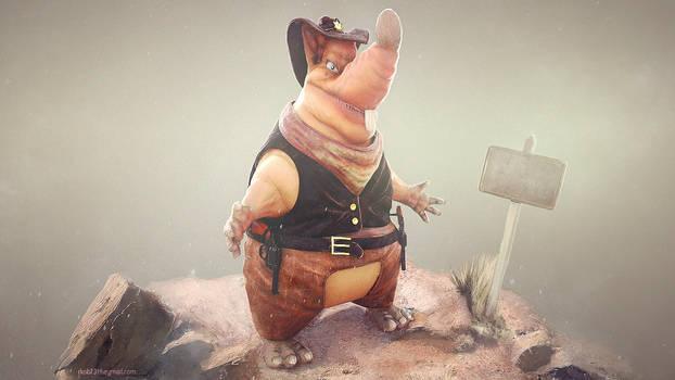 Rat Sheriff