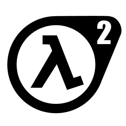 Half Life 2 logo by Zeptozephyr