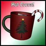 Hot Cocoa by Stock-by-Dana