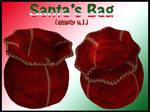 Santa's Bag Empty v.1