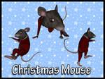 Christmas Mousies