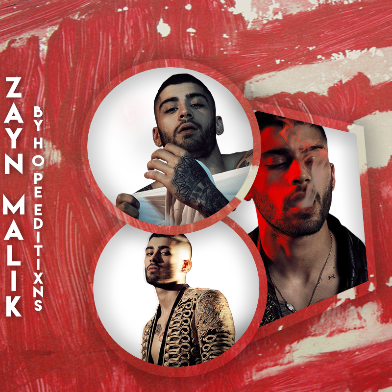 Zayn png by evenskk by evenskHOPE