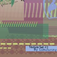 Texture Set 2 by luminicity