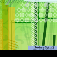 Texture Set 3 by luminicity
