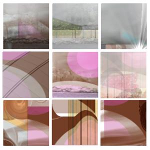 Texture Set 7 by luminicity