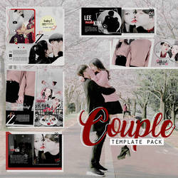 Special templates  +Couple {MINIPACK}