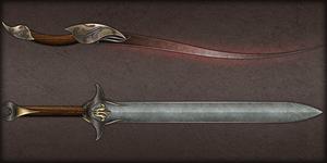 Swords by kerfank