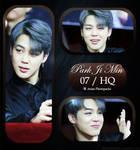 +O2| +JIMIN (BTS) | Photopack #01
