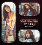 +O4| +PARK SHIN HYE | Photopack #02