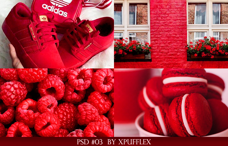 PSD COLORING #OO3 by xPufflex