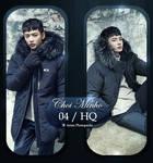 +O7| +CHOI MINHO | Photopack #01