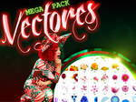 +MEGA PACK | 25O Watchers (Vectores) by xPufflex
