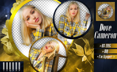 +O1   DOVE CAMERON PACK PNG