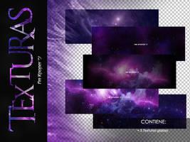 +PACK DE TEXTURAS (Galaxy)