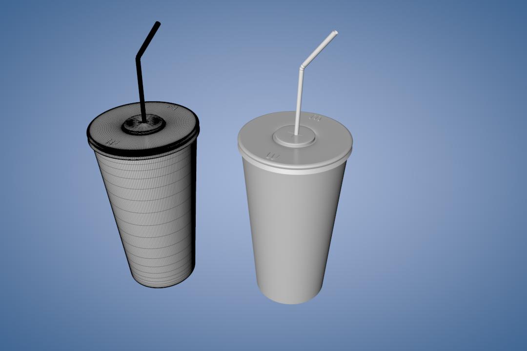 mcdonalds mug by pmattiasp