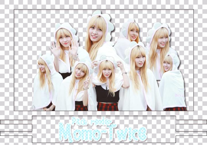 [PACK RENDER] Momo-Twice by Hayashi-Miria