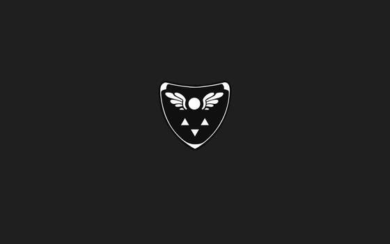 Delta Rune Wallpaper - Dark