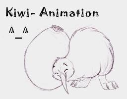 Kiwi-Hug by DolphyDolphiana
