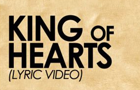 King of Hearts by ernestogod