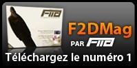 F2D Mag number 1