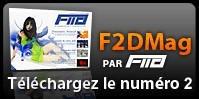 F2D Mag number 2