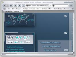 InspiratSE 1.0 for Firefox by sky1983628