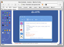 Somatic Albino For Firefox by sky1983628