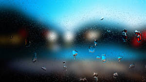 RainWindow Live Wallpaper for RainWallpaper