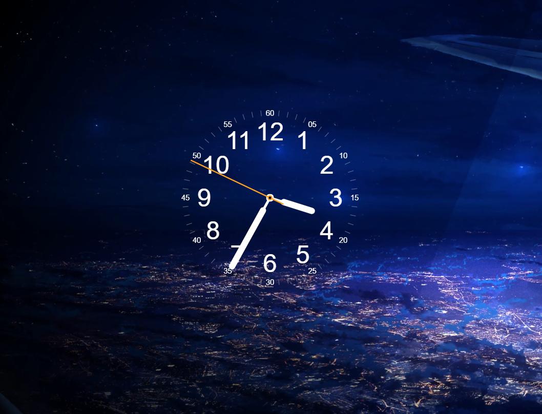 Apple animate watch clock face