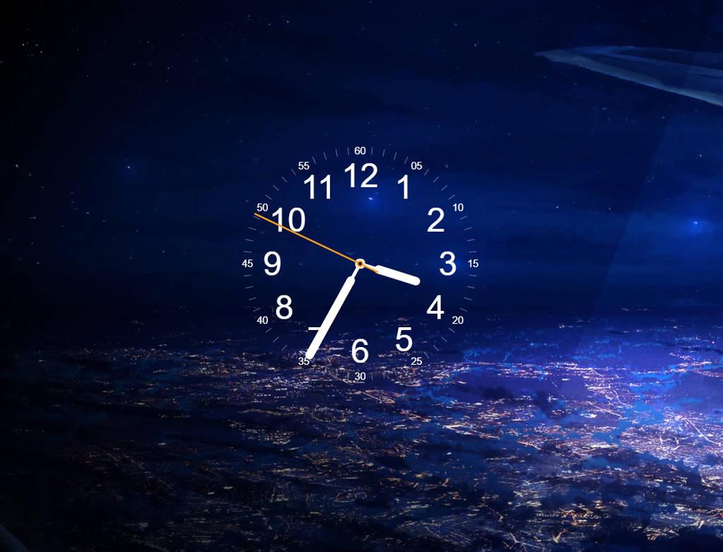 Apple animate watch clock face by RainySoft on DeviantArt