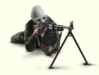 Stalker 3 by kryminalistycy-STOCK
