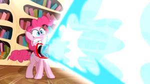 Pinkie's Lazor - GIF