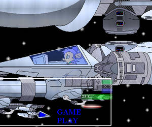 STAR CINDY GAME BETA 5.2 by jaycebrasil