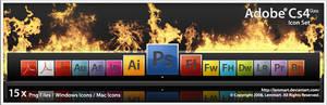 Adobe Cs4 Glass