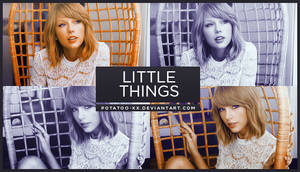 LITTLE THINGS PSD [02]