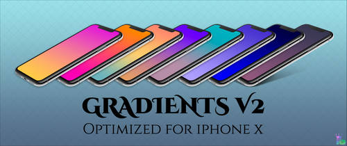 Gradients V2 by iBidule