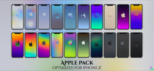 Apple Pack by iBidule