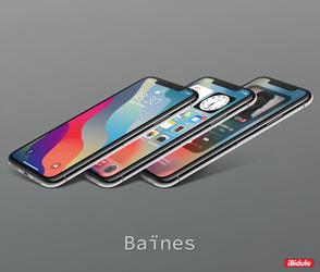 Baines by iBidule