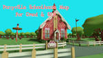 Ponyville Schoolhouse DOWNLOAD! (GMOD AND SFM)