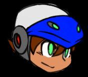 New design Rokku Idle Animation