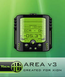 AREA_v3 by joimre